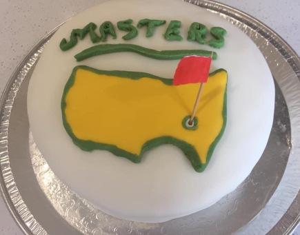 Cake 5