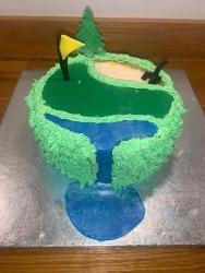 Cake 6