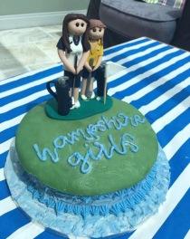 Cake 9